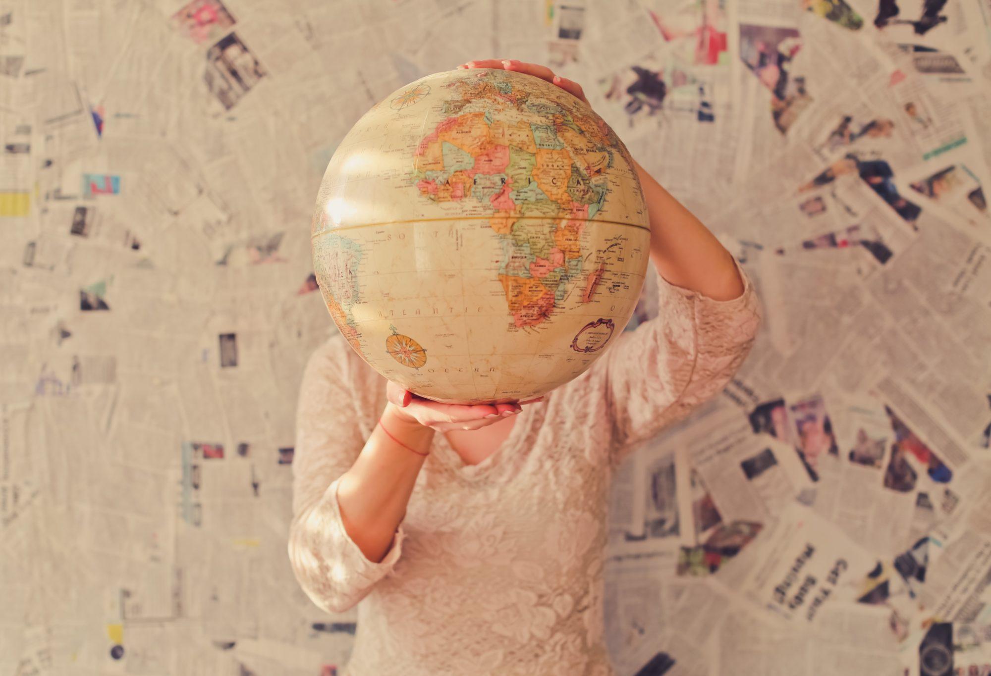 跟著新聞學英文